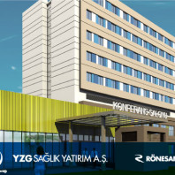 Yozgat Education and Research Hospital's photo