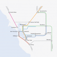 Link21 (Transbay Rail Crossing)'s photo