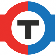 MBTA Red Line Blue Line Connector