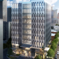 Harborview Medical Center Expansion