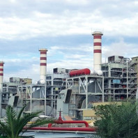 Installation, Rehabilitation and Modernization of Power Plants's photo