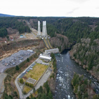 John Hart Generating Station Replacement's photo